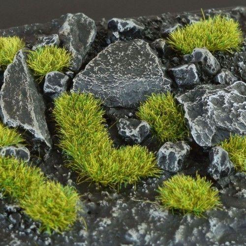 Gamers Grass Moss 2mm, wild