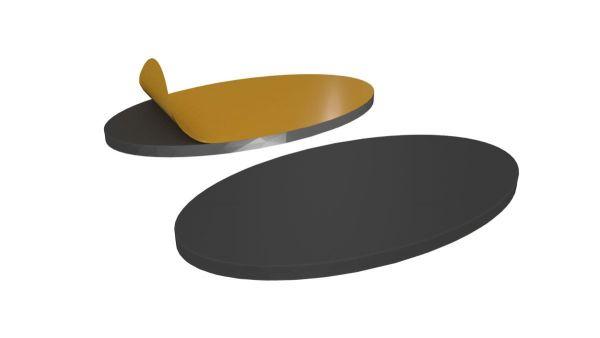 Safe & Sound Magnetsticker für 90x52mm Bases