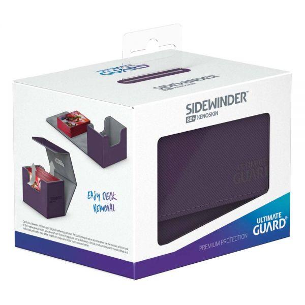 Sidewinder 80+ Standard Size XenoSkin Purple