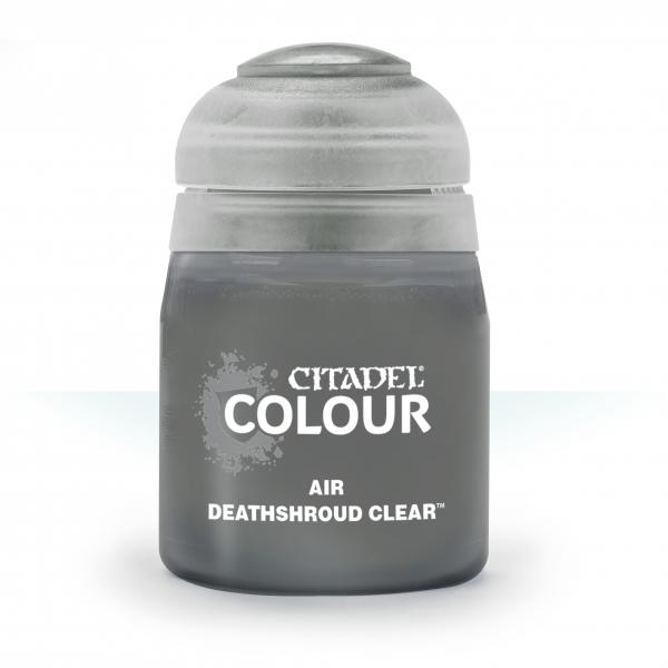 Citadel Air Deathshroud Clear