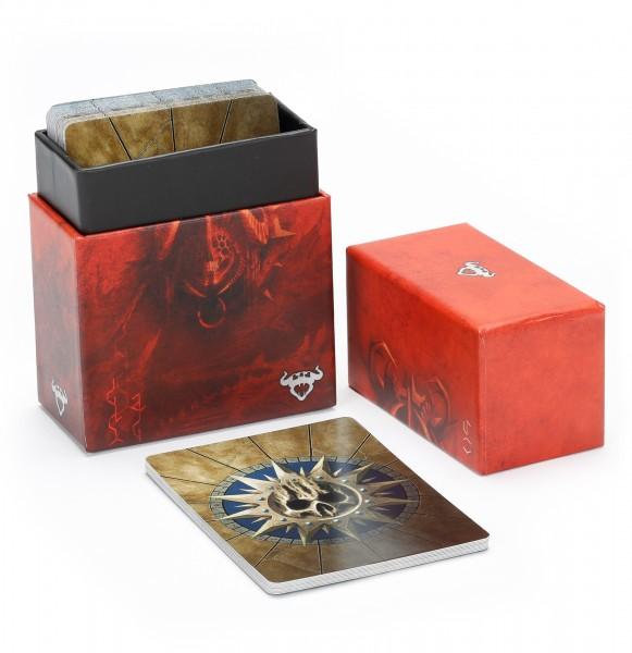 Warhammer Underworlds Direchasm Deckbox