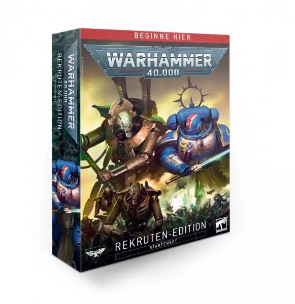 Warhammer 40.000 Rekrut