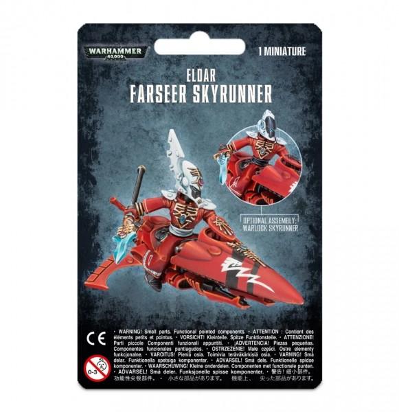 Craftworlds Farseer Skyrunner