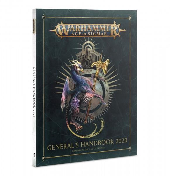 Age of Sigmar General's Handbook 2020 (Eng)